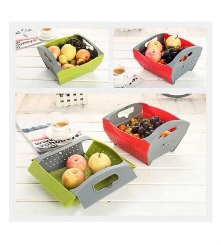 2 Fruit/Vegetable Basket