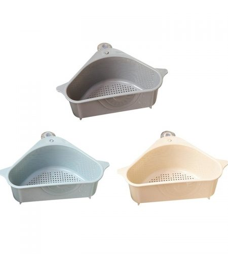 Triangle-Sink-Drain-Shelf-Drain-Rack-Multifunctional-Storage-Holders-Basket-Waste-Bin-Kitchen-Organizer